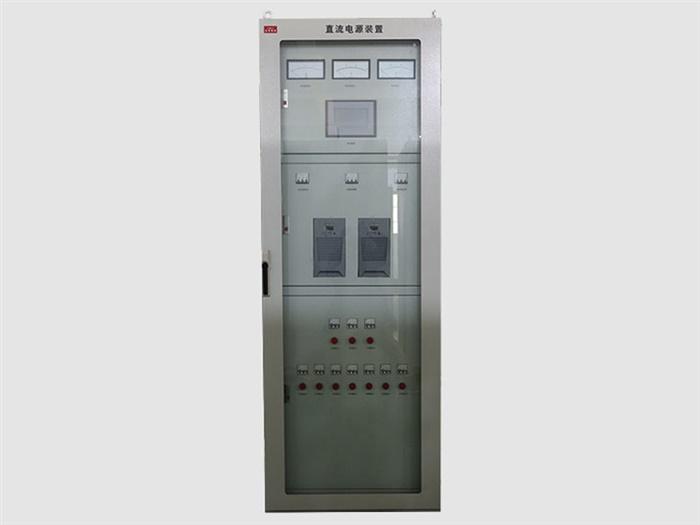 GZDW-B系列程控高频开关直流电源装置