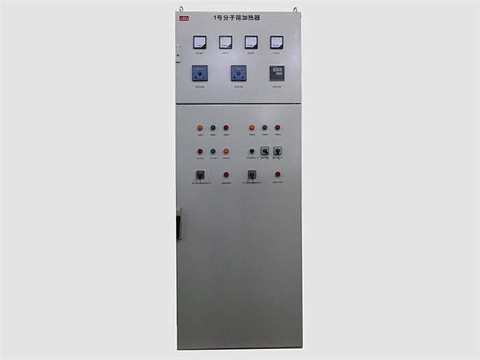TG系列晶闸管交流调功器